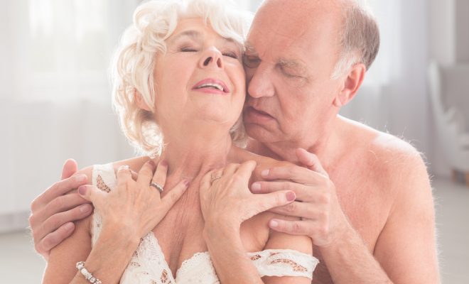 Alex recommend best of couple sex 50s